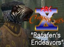Arc X: Ratafen's Endeavors
