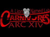Arc XIV: A Lion Named Lab
