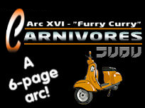 Arc XVI: Furry Curry