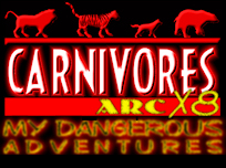 Arc XVIII: My Dangerous Adventures