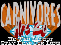 Arc XX: He Who Cannot Stay Dead For Long