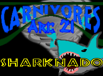 Arc XXI: Sharknado