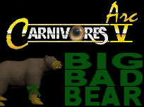 Arc V: Big Bad Bear