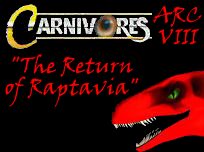 Arc VIII: The Return of Raptavia