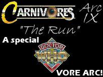 Arc IX: The Run